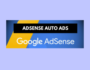 adsense auto ads