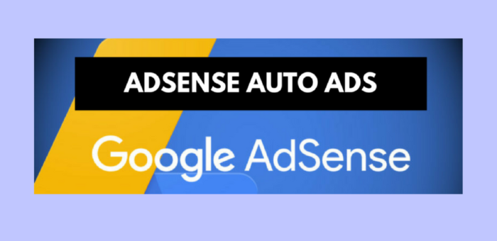 Google Rolls Out Auto Ads for Your Blog to Improve Placement & Monetization