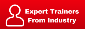 expert trainers from industry