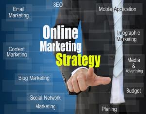 Codes of Online Marketing