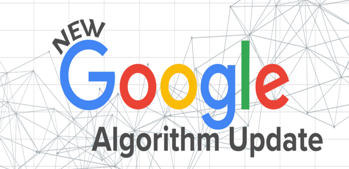 Recent Google Algorithm Update(7th March), It Was About Relevance not Quality