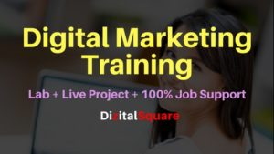 Digital Marketing Institute in Bhubaneswar