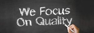 focus_on_quality