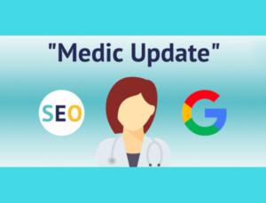 Medic Update Algorithm Update