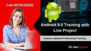 Android Training Bhubaneswar
