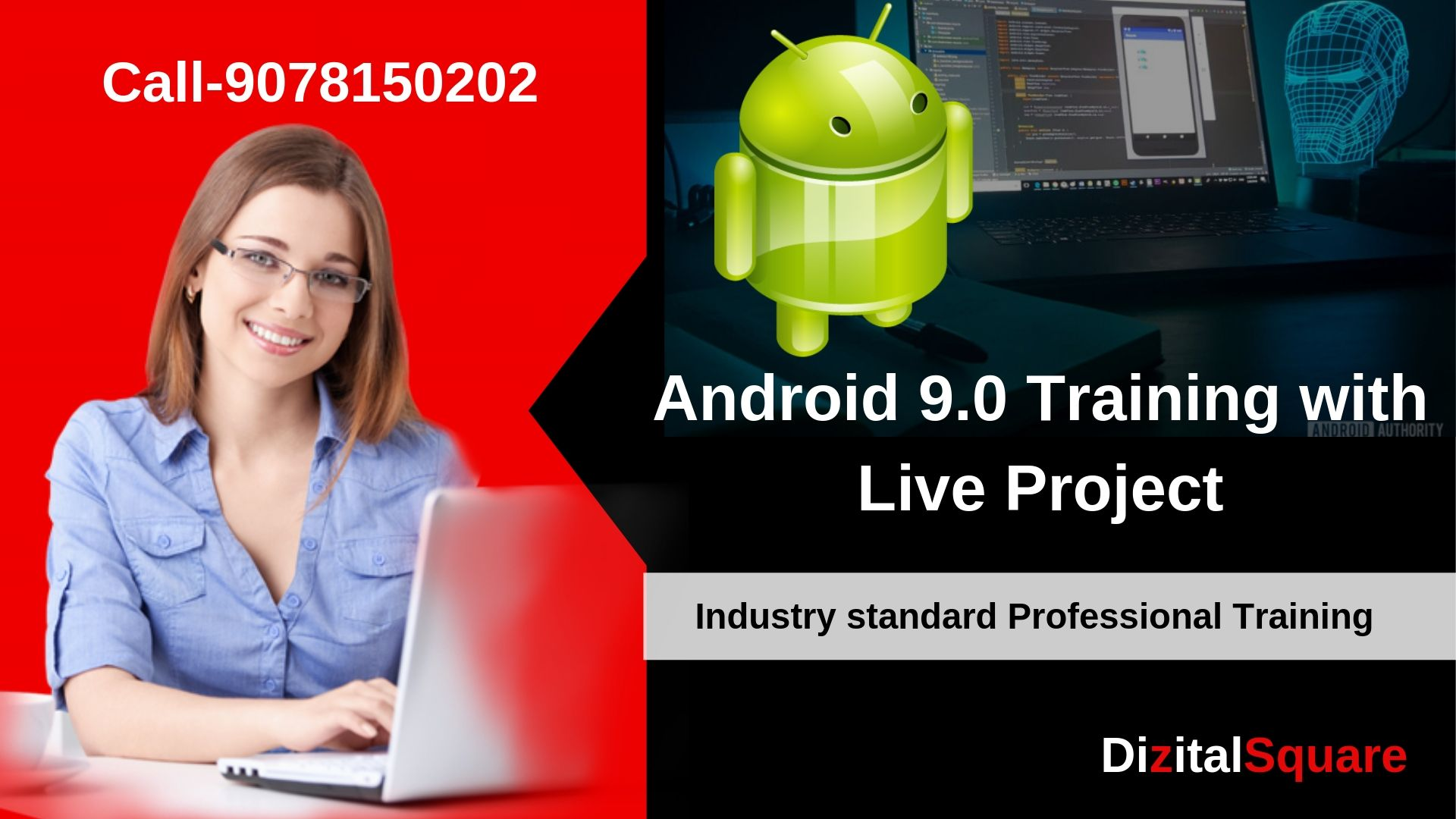 Android Training Bhubaneswar