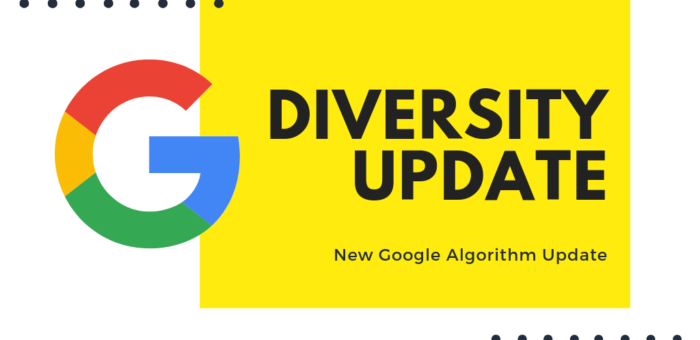 Google Diversity Update – Key Points to Know