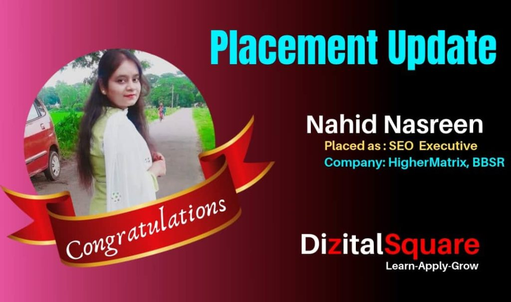Nahid Placement