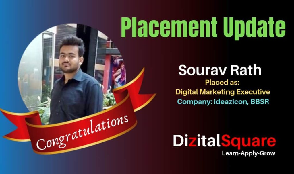 Sourav Placement