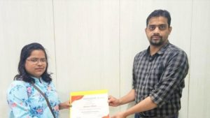Sujata Certification Digital Marketing