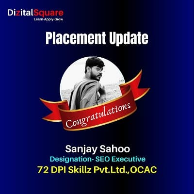 Sanjay-Placement