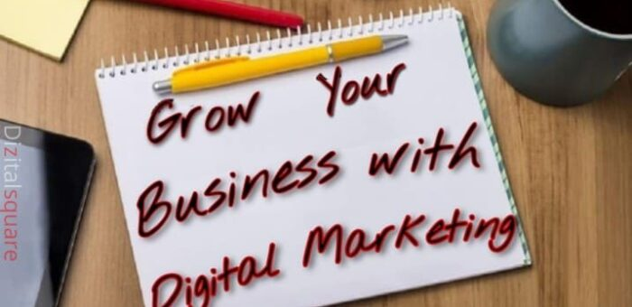 9 Top Benefits of Digital Marketing for Small Businesses