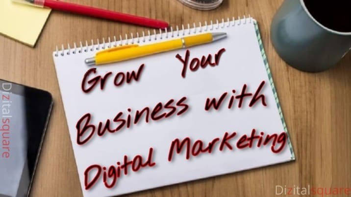 digital marekting for small business