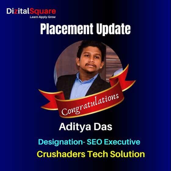 Aditya Placement