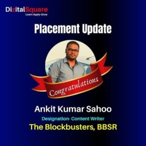 Ankit Placement Digital Marketing