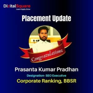 Prasant Placement Digital Marketing