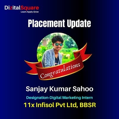 Sanjay Placement Digital Marketing