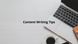 Content Writing Tips for Beginners to Gain More Traffic