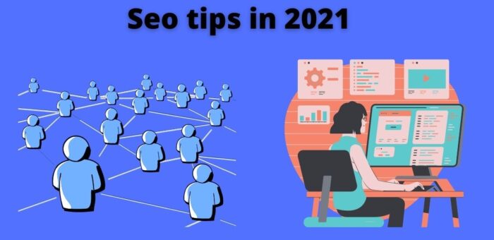 Top 11 SEO Tips for Beginners to get more Traffic in 2021