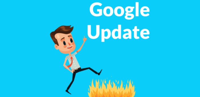 What is Google Algorithm, Its Importance And The latest Updates- A Complete Story